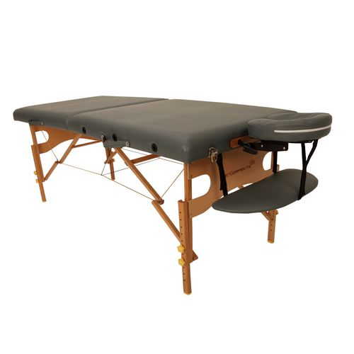 massage table seychelle tables oakworks stationary