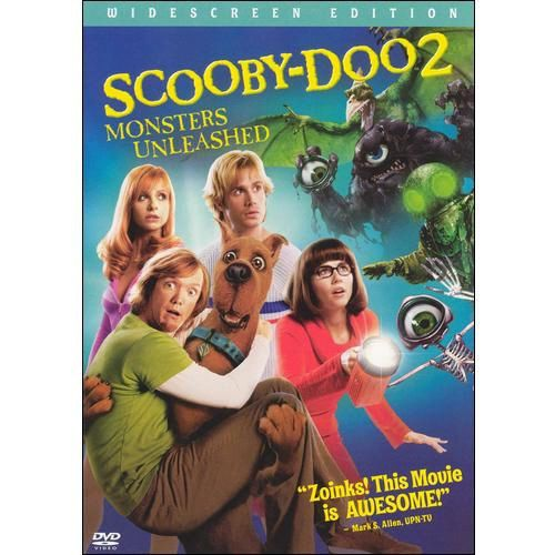 Scooby Doo 2 Monsters Unleashed Walmart Canada