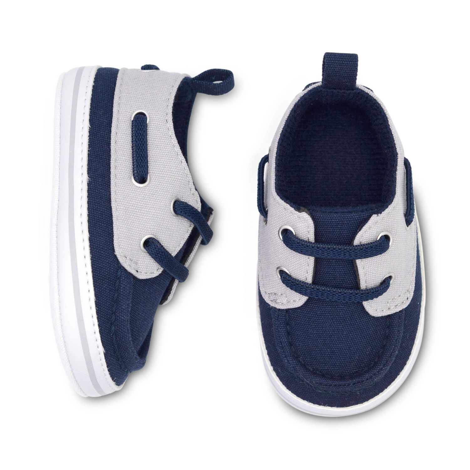 carters boys boat shoes