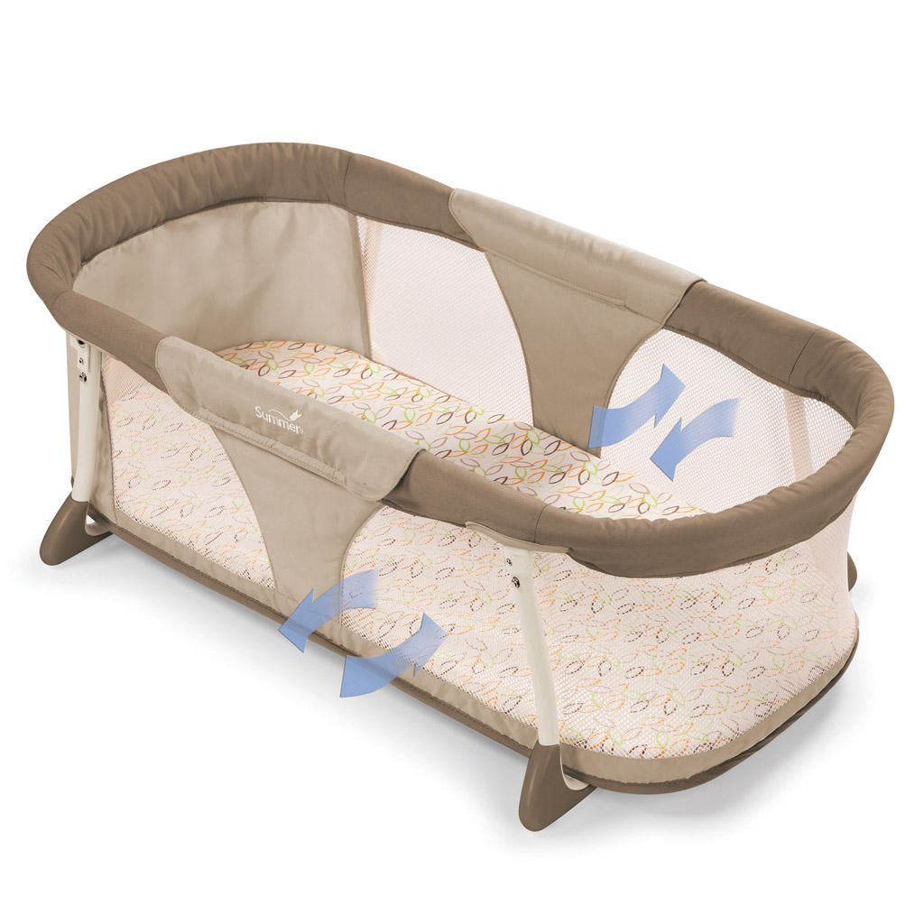 Baby bed portable - Baby Bed Portable 9