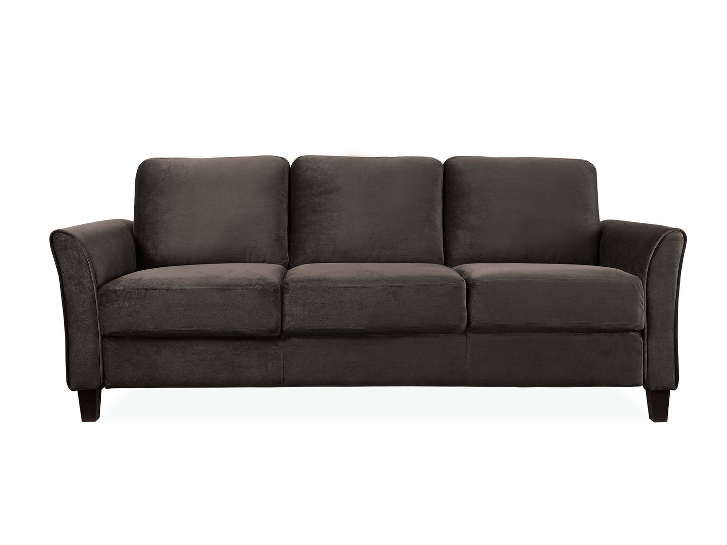 with sofa chaise lounge double sectional great room living
