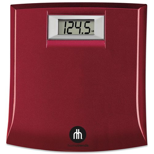 bathroom scale walmart. Red Digital Precision Scale Bathroom Scales  Weighing for Home at Walmart