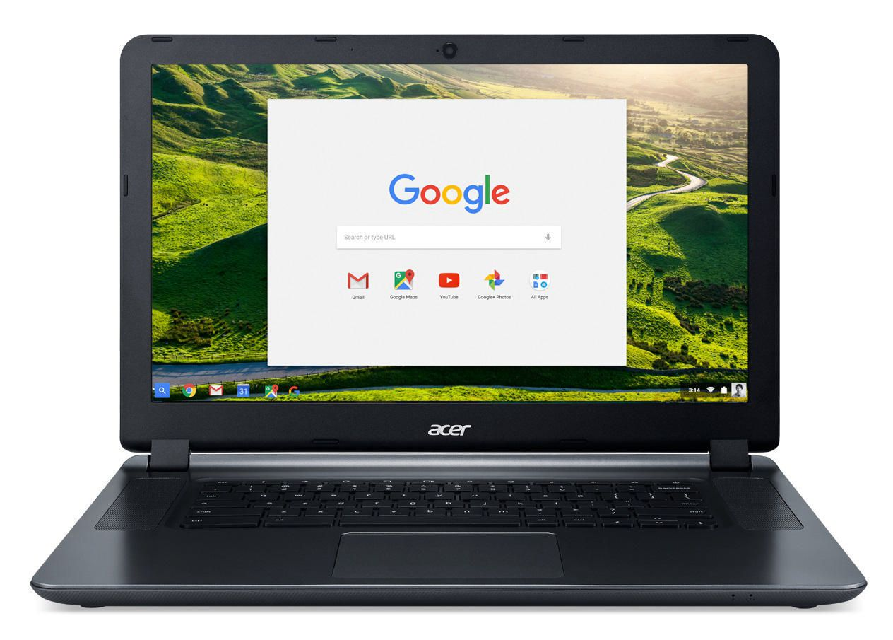 Acer Chromebook CB3-532-C6T1 Laptop
