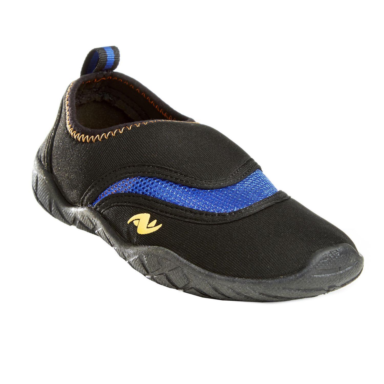 où puis je acheter correspondant en couleur couleur n brillante Chaussure aquatique Lake d'Athletic Works pour garçons