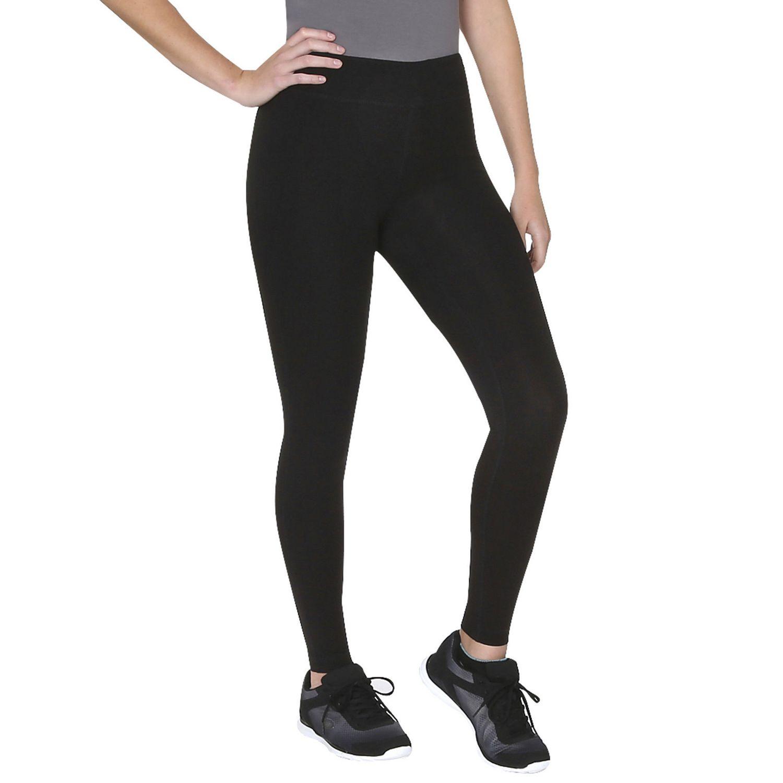Athletic Works Women's Leggings | Walmart Canada