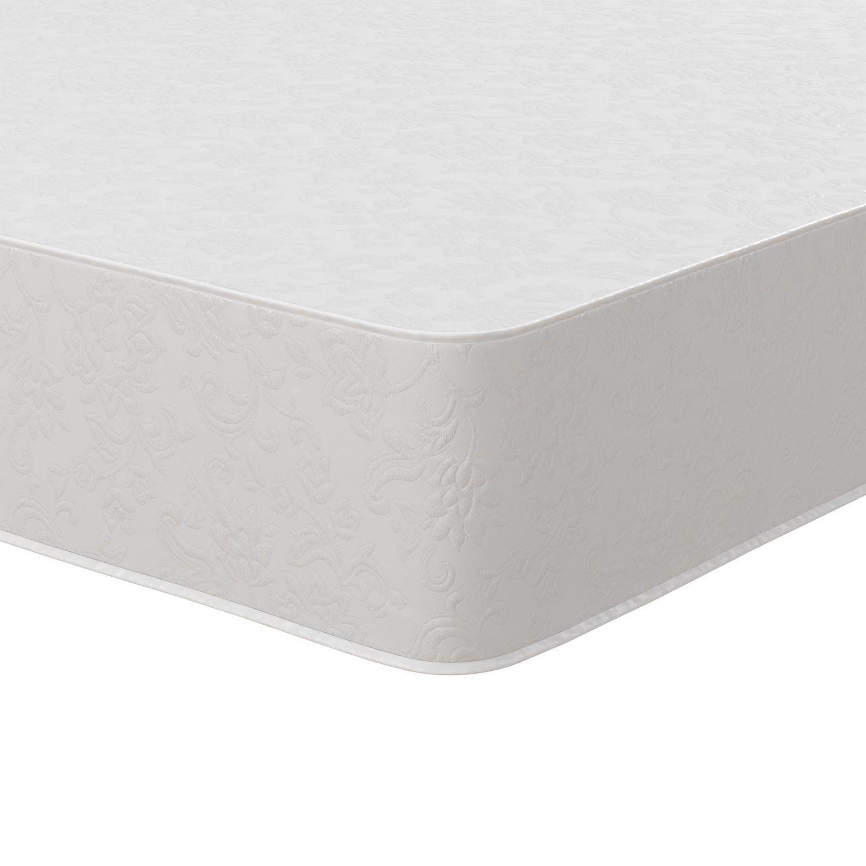 Best Waterproof or Stain-Resistant Mattress - Corner of Safety 1st Sweet Dreams standard firm crib mattress