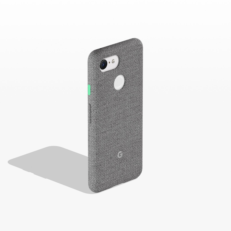 the best attitude 2c115 7ece8 Google Fog Core Case for Pixel 3