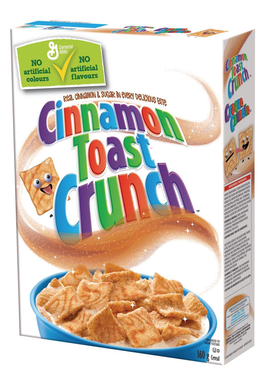 cinnamon toast crunch cereal   walmart canada