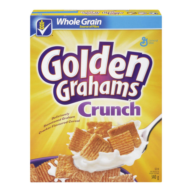 crunc golden grahams treats - HD1500×1500