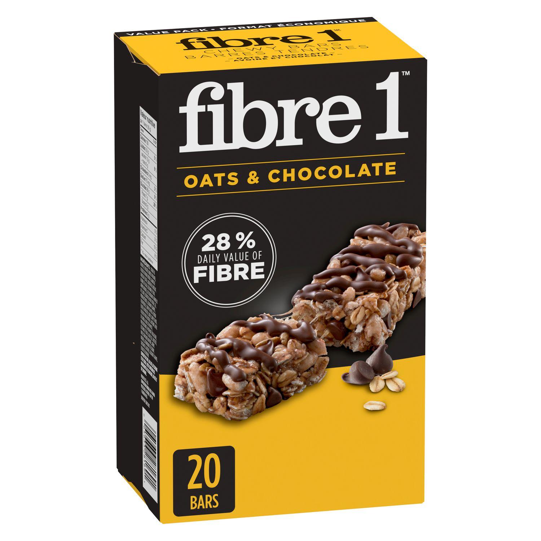 Image result for granola bars fibre1