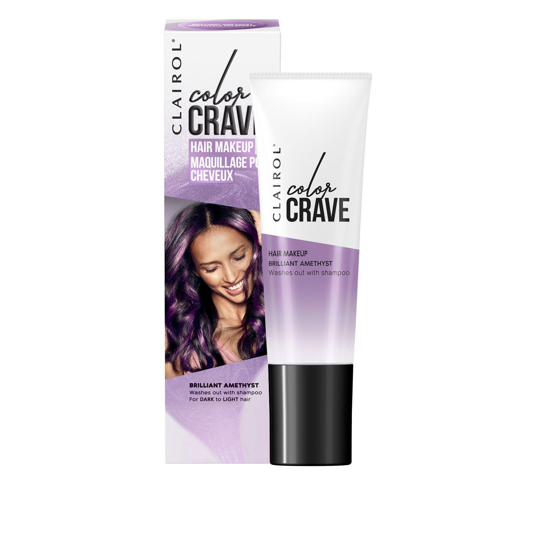 clairol color crave temporary hair makeup | walmart canada