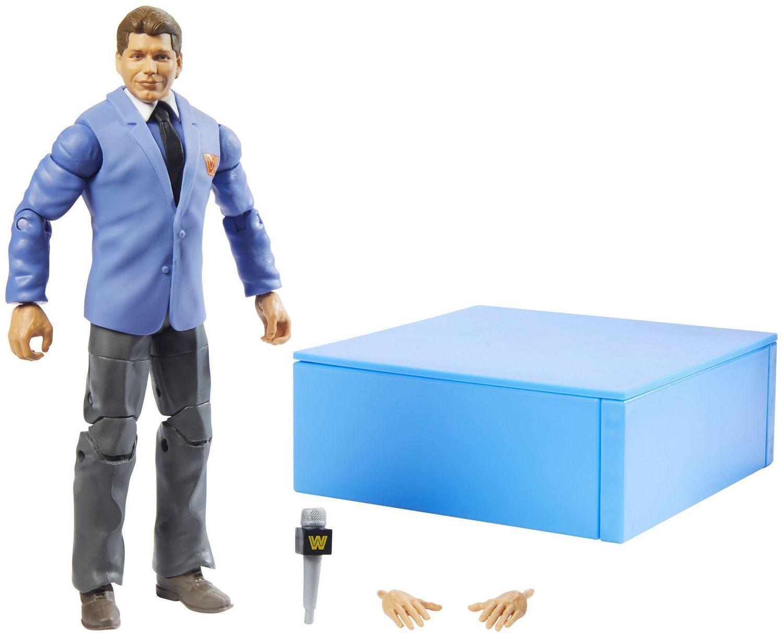 Pop WWE 3.75 Inch Action Figure WWE Mr McMahon #53