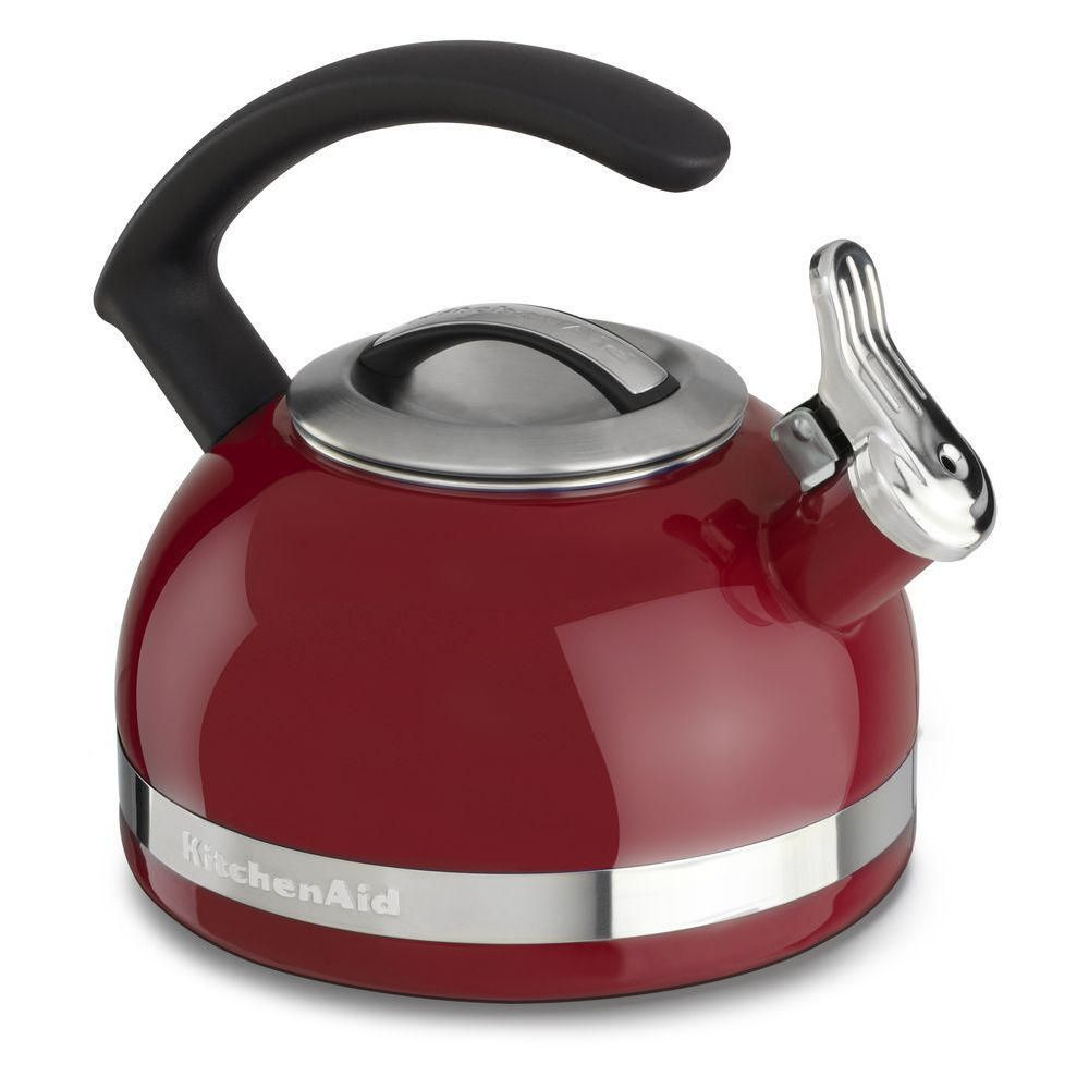 Kitchen Aid Kettle on breville kettle, braun kettle, bodum kettle, whirlpool kettle, krups kettle, oster kettle, philips kettle, pfaltzgraff kettle, smeg kettle, delonghi kettle, cuisinart kettle, panasonic kettle, wolfgang puck kettle, alessi kettle, sunbeam kettle, le creuset kettle, lodge kettle, kenwood kettle, morphy richards kettle, bosch kettle,