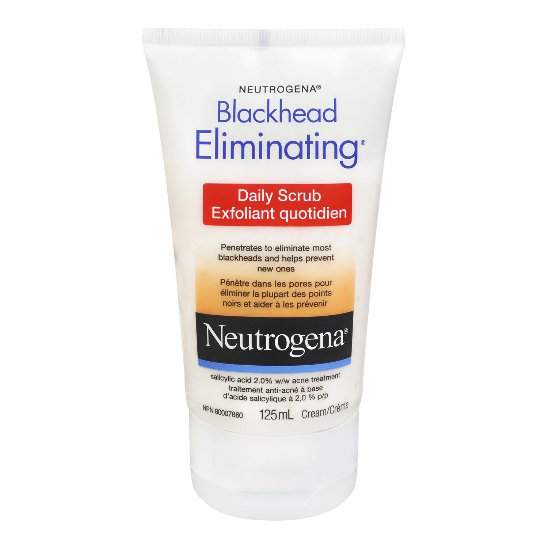 neutrogena blackhead remover