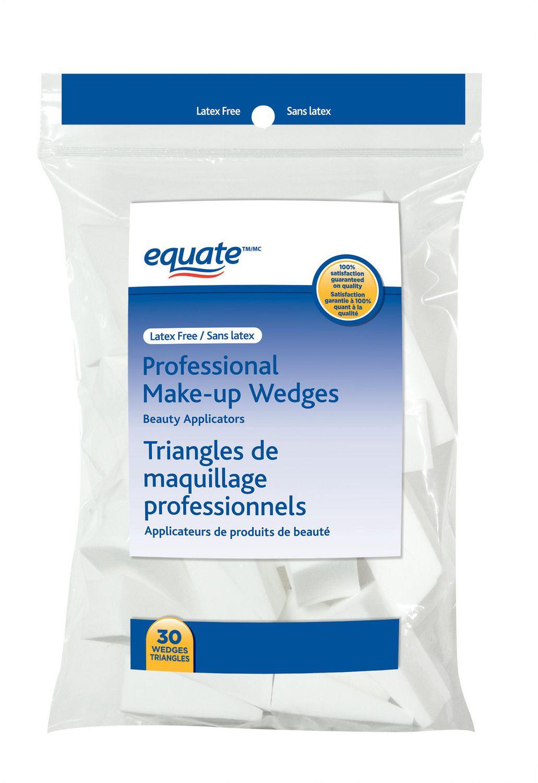 Equate Professional Make,Wedges 30\u0027s