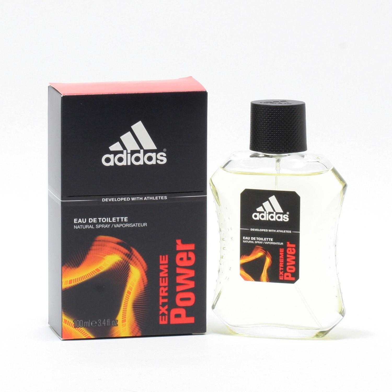 70b0a5c66e742 Adidas Extreme Power MEN - Eau De Toilette Spray 100 ml