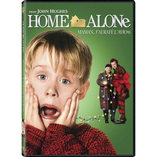 Home Alone (25th Anniversary) (Bilingual) | Walmart Canada