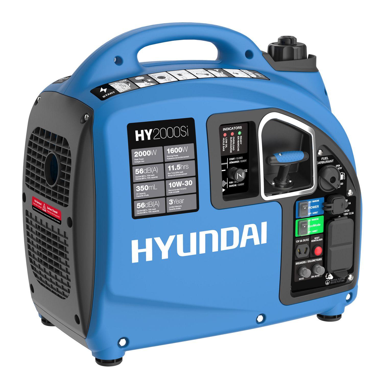 Generators for Sale in Canada