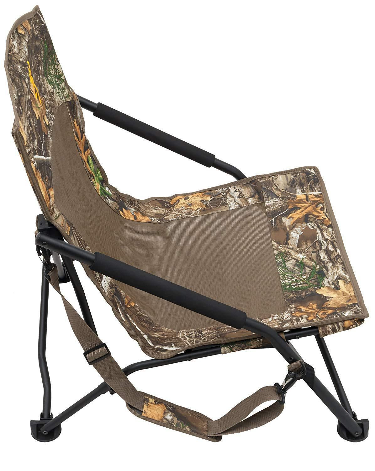 Stupendous Browning Strutter Mc Stool Realtree Edge Inzonedesignstudio Interior Chair Design Inzonedesignstudiocom