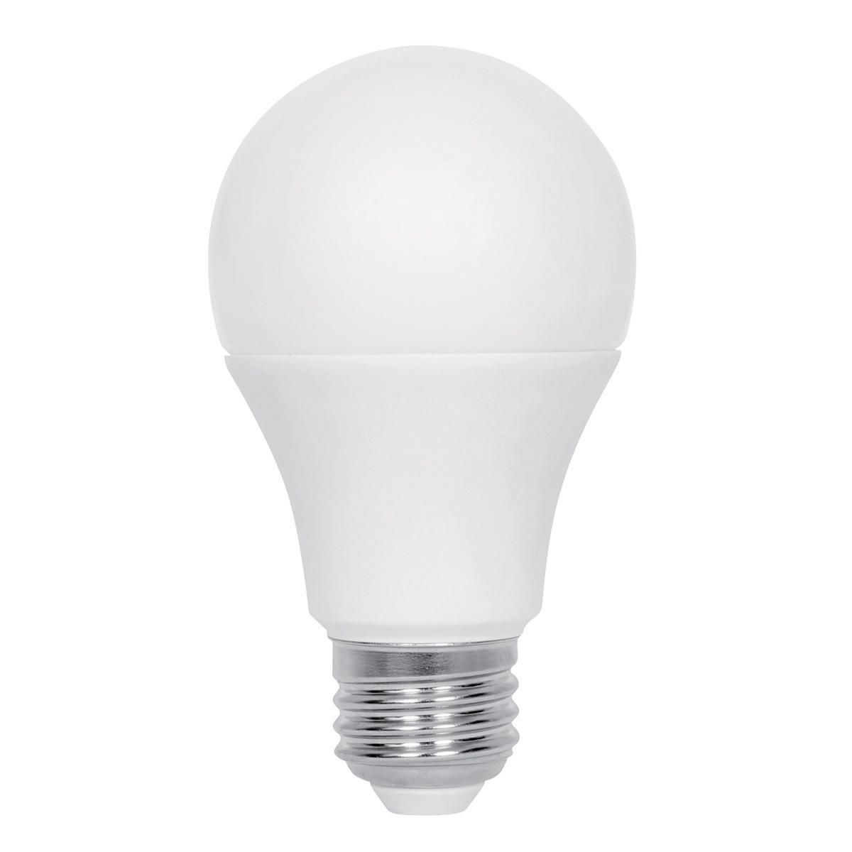 Led Blubs: Great Value 10W A19 Non Dimmable Daylight LED Bulb