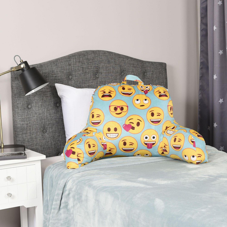 Emoji Bed Rest Pillow Walmart Canada