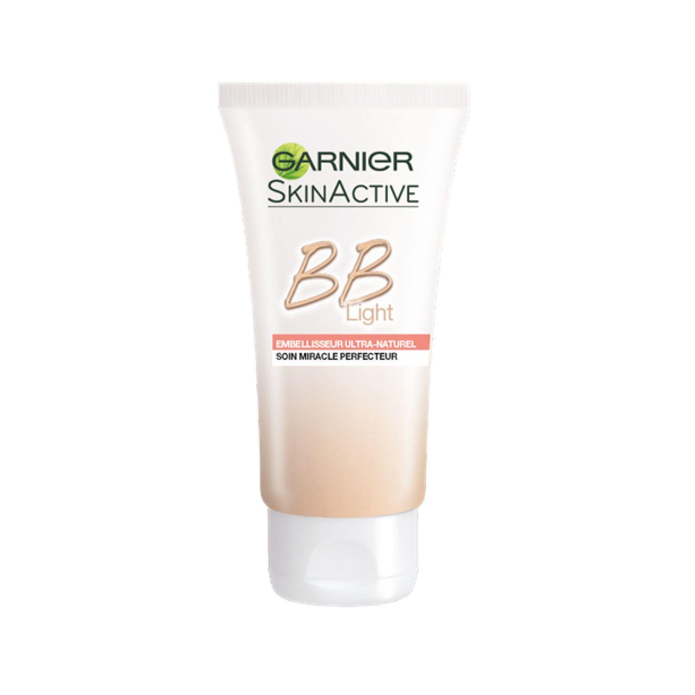Garnier Bb Cream - Akinactive Effecto Nude 50 Ml → Køb