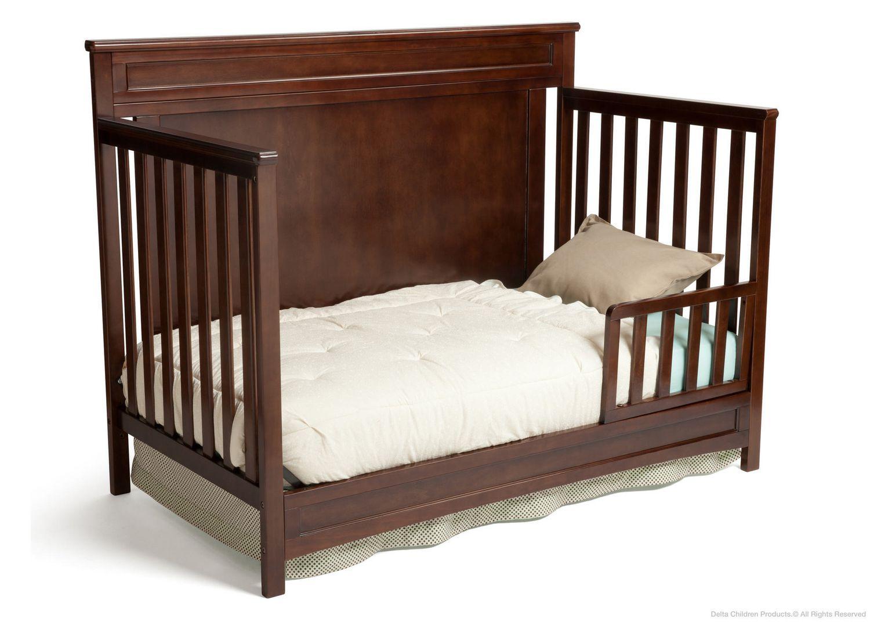 jenny lind crib canada