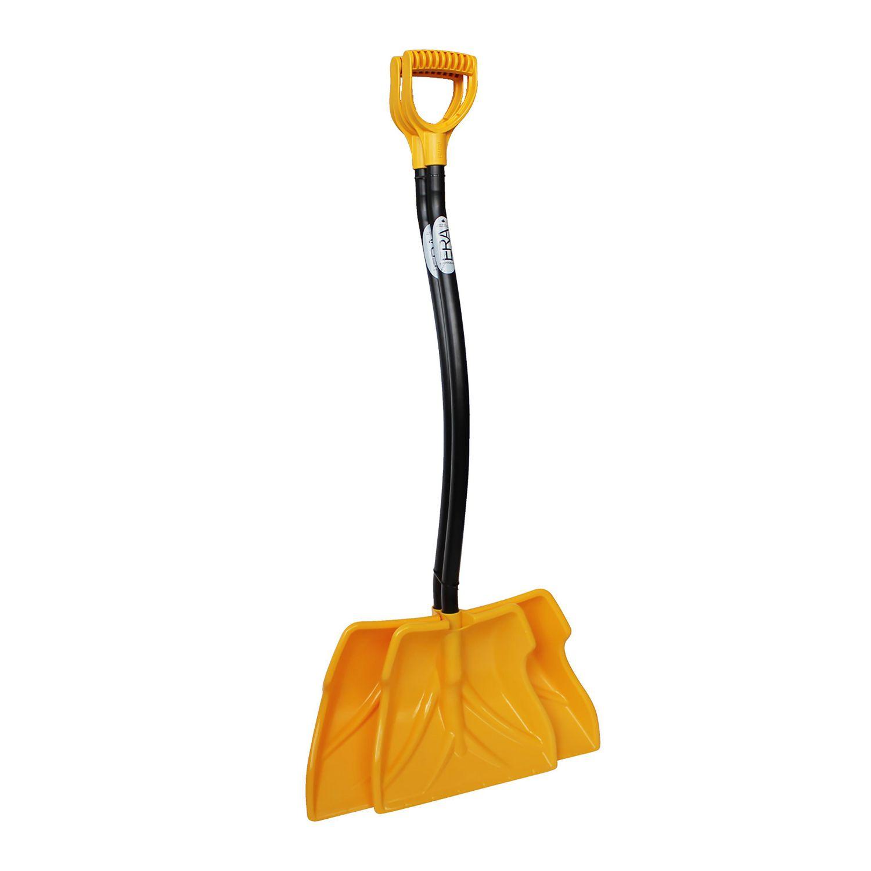 Snow Shovel 6.5-