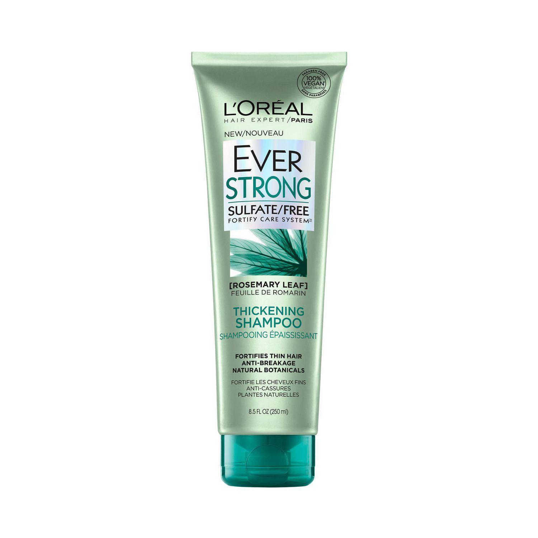 l'oreal paris everstrong thickening shampoo | walmart canada