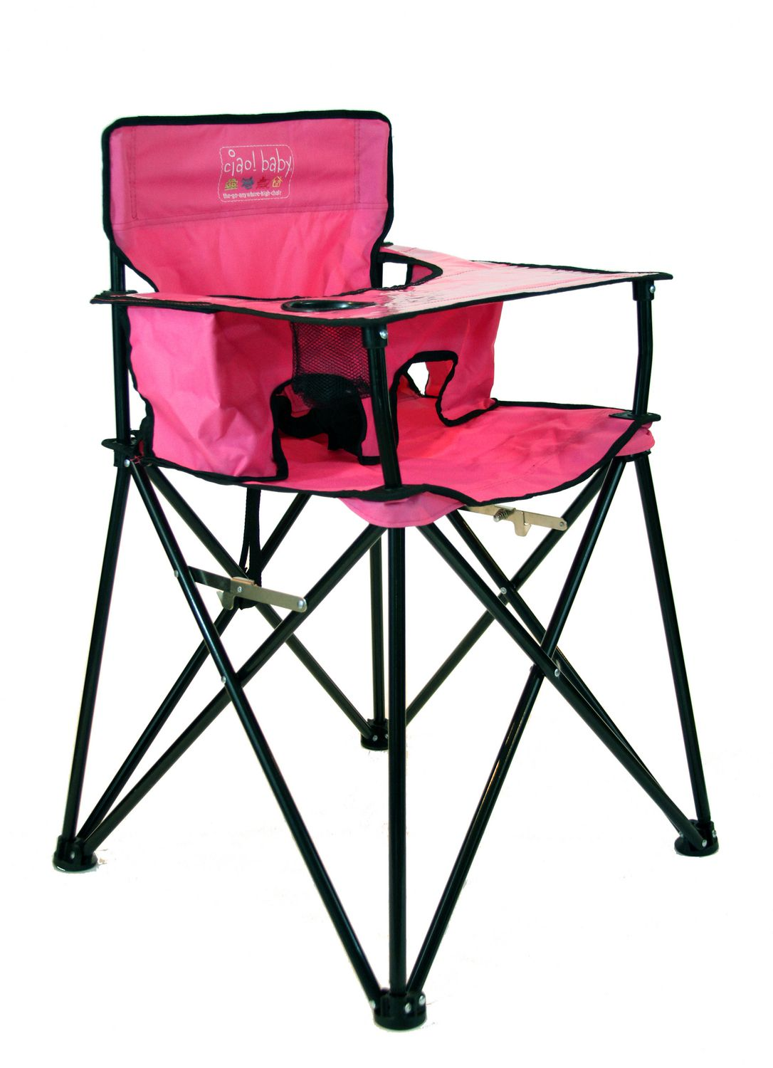 3cb1323f12a Ciao Baby Portable High Chair