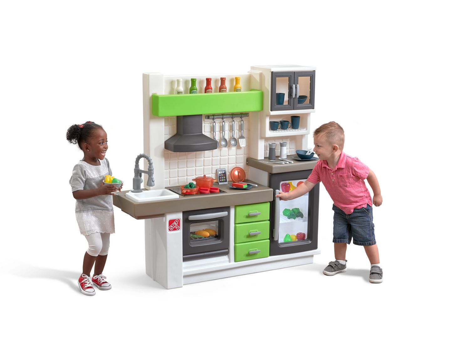 Step2 Euro Edge Kitchen Kids\' Play Set | Walmart Canada