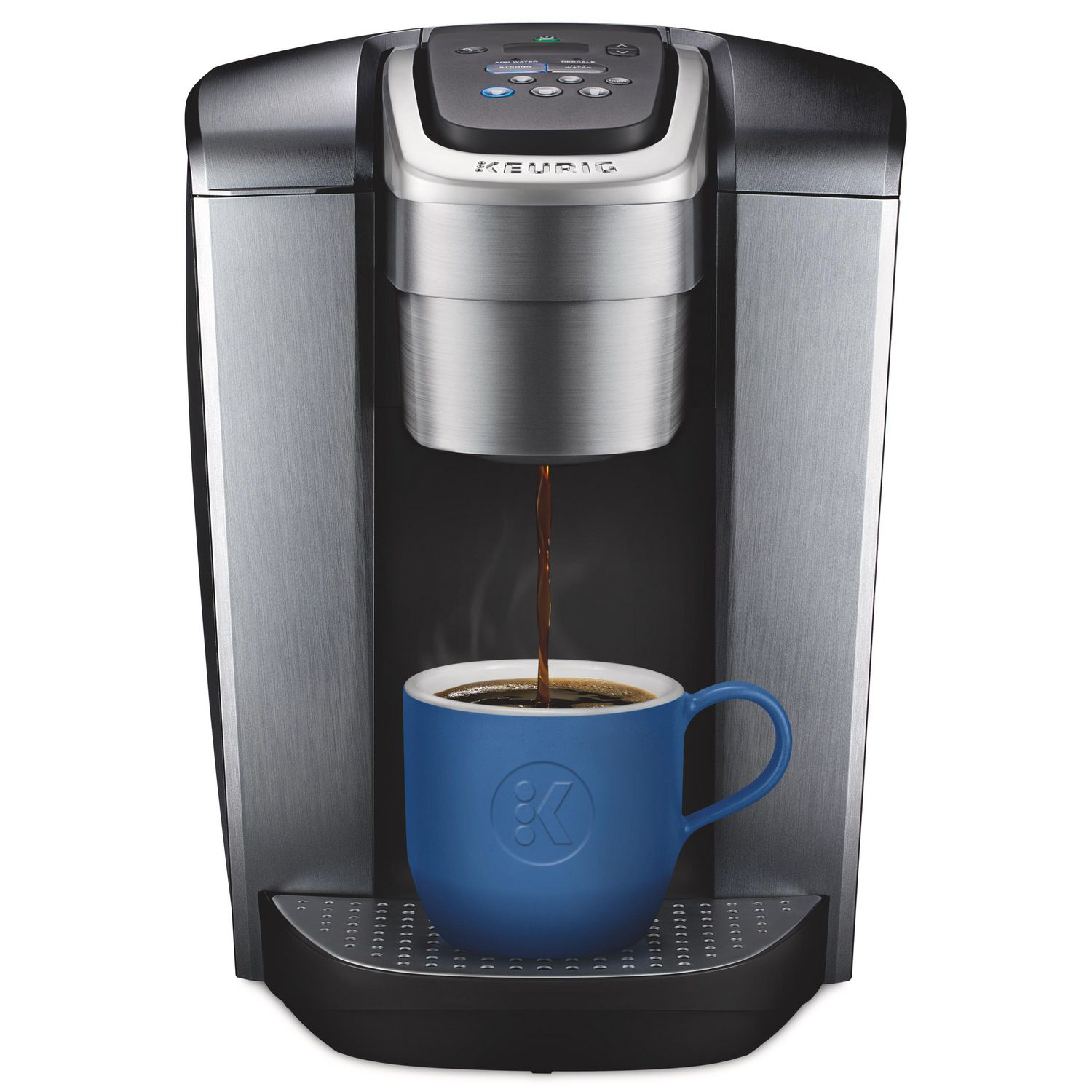 Keurig K Elite Single Serve Coffee Maker Walmart Canada