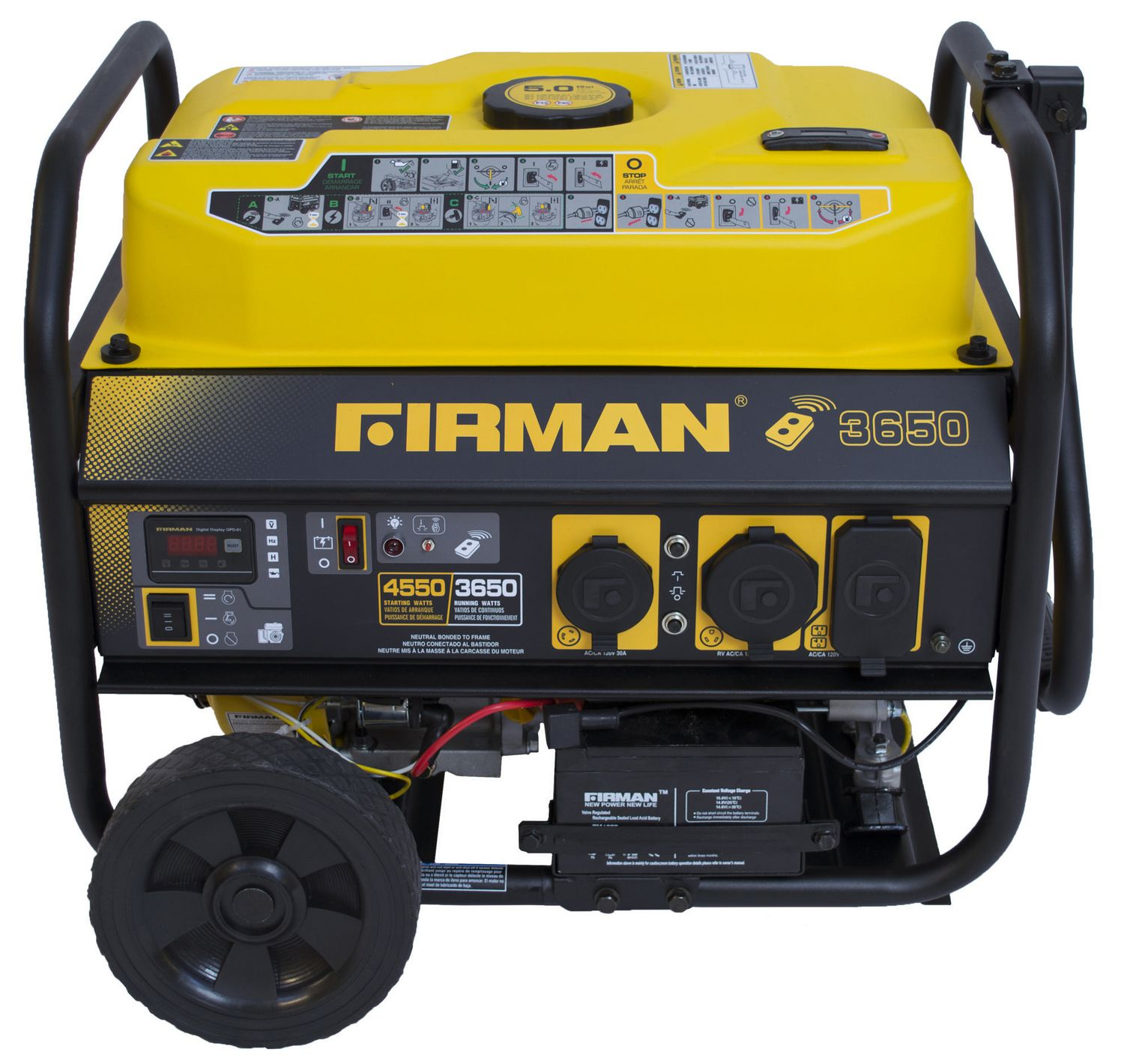 Generators for Sale in Canada