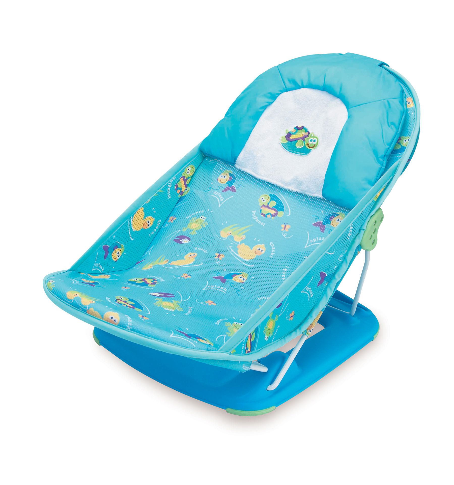 Baby bath chairs for the tub - Summer Infant Deluxe Bather Walmart Ca