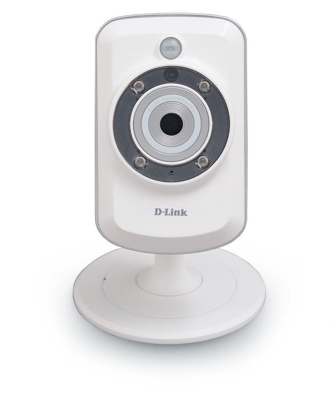 D-Link Dcs-942L Night Vision Wireless Camera | Walmart.ca