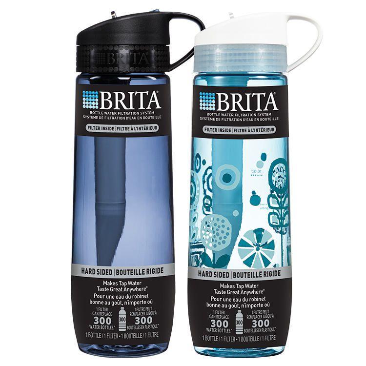 brita water bottle filter. Brita Water Bottle Filter