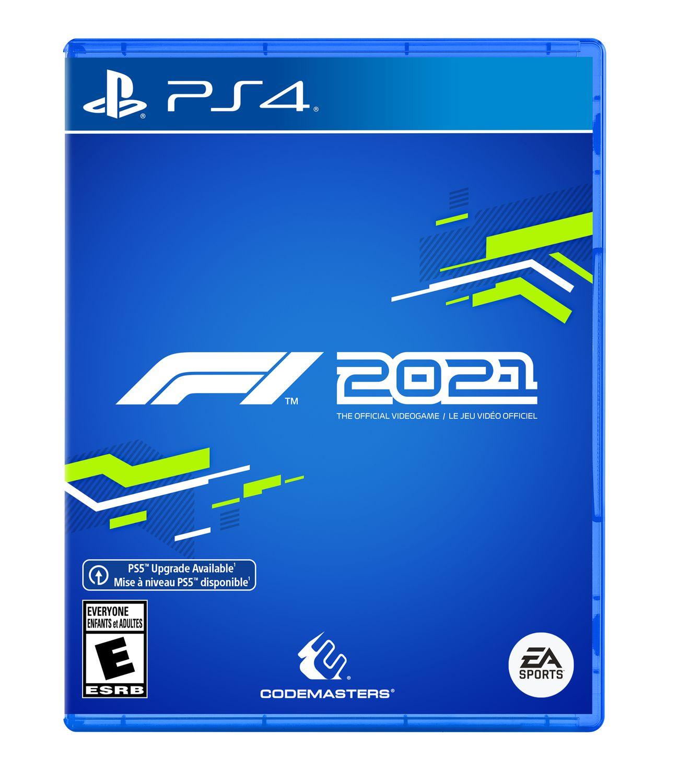 F1® 2021 (PS4) | Walmart Canada