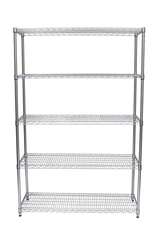 wid wire unit prod age stor p qlt shelf storage rack spin hei