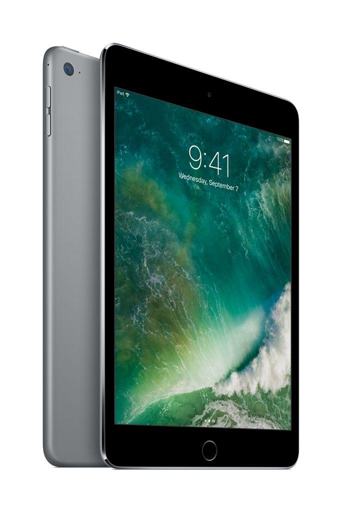 Ipad Mini 4 Wi Fi 128gb Tablet Walmart Canada