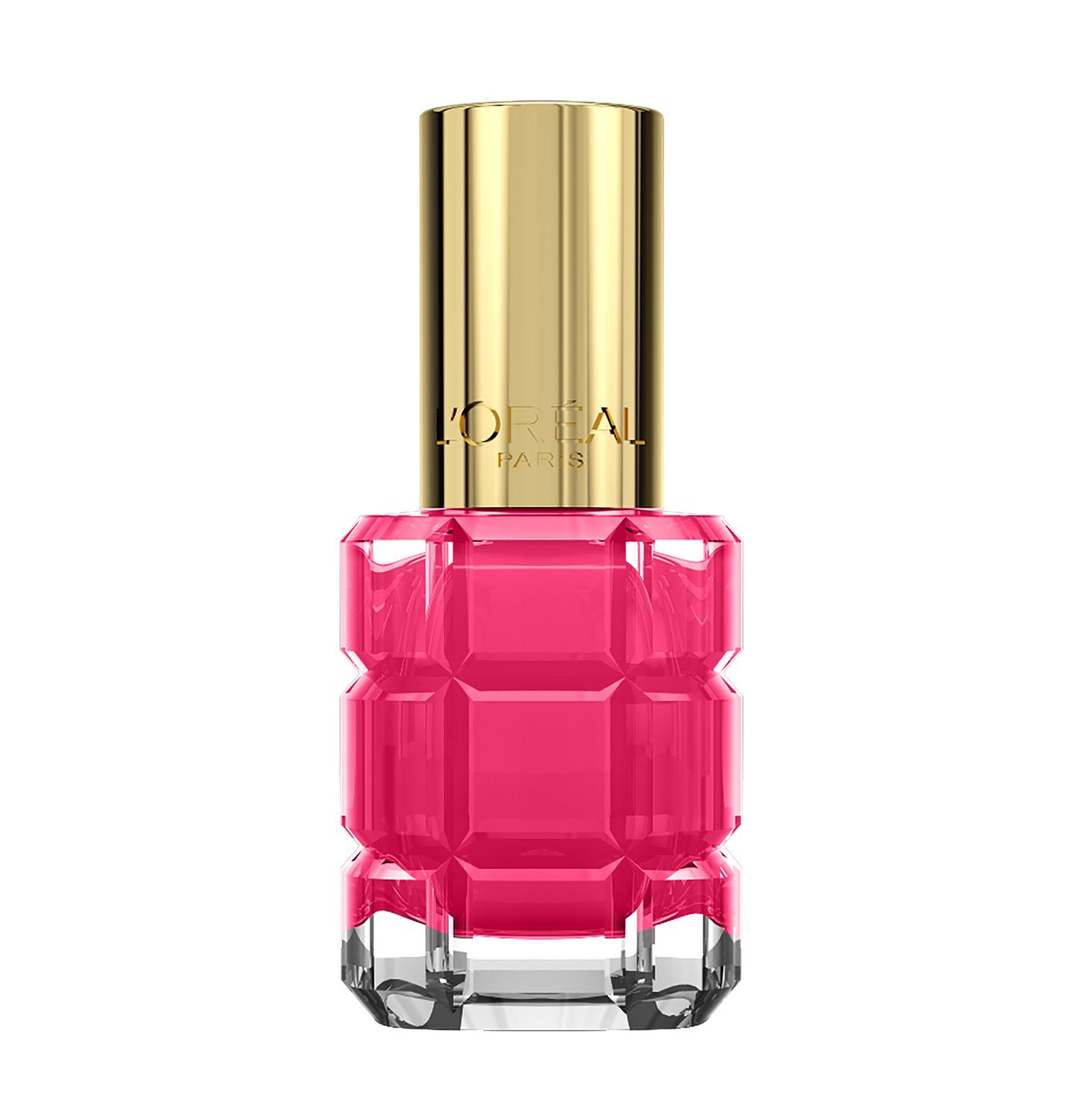 L'Oreal Paris Color Riche A L'Huile Nail Paint