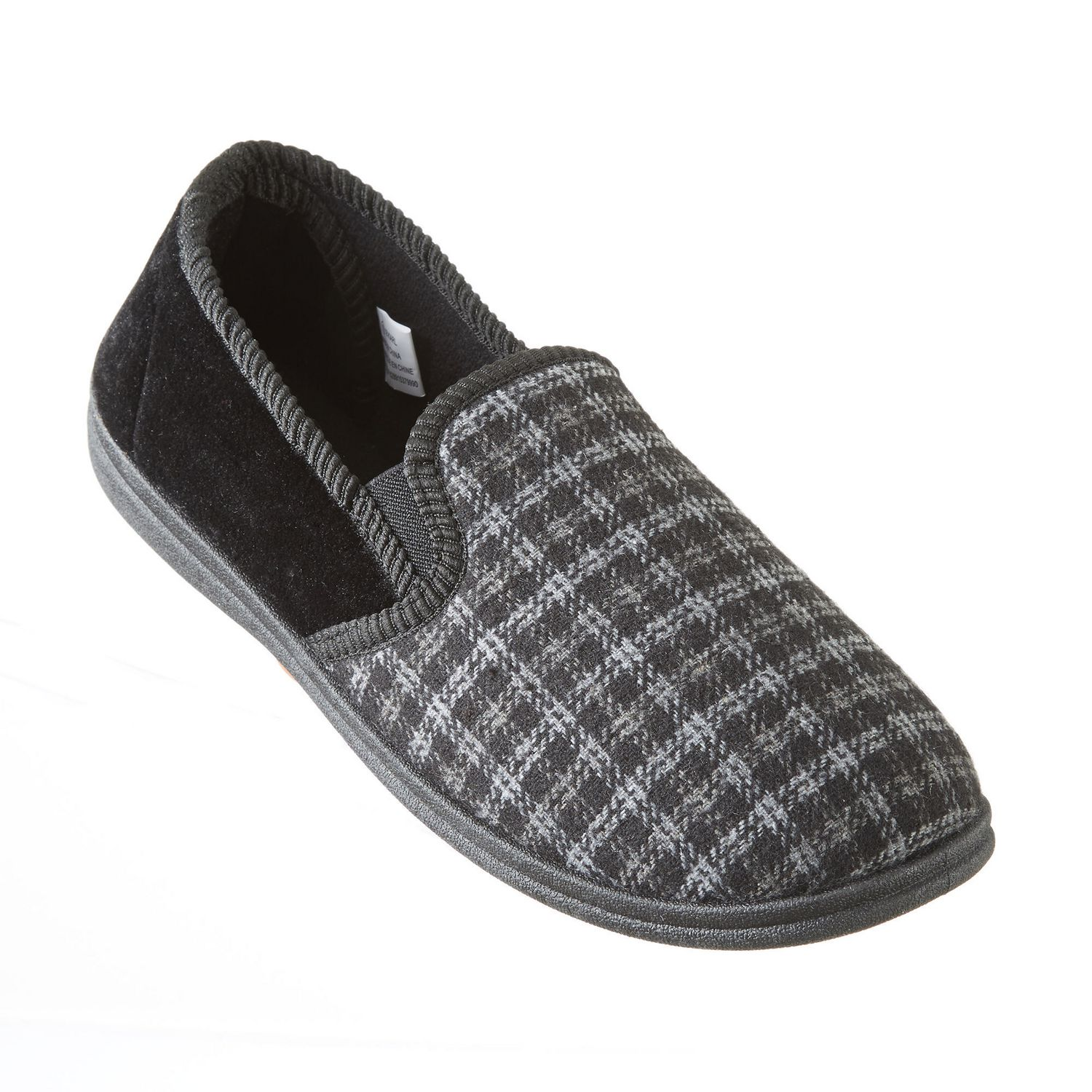 bf0d8136ba02 George Men s Karl Slipper