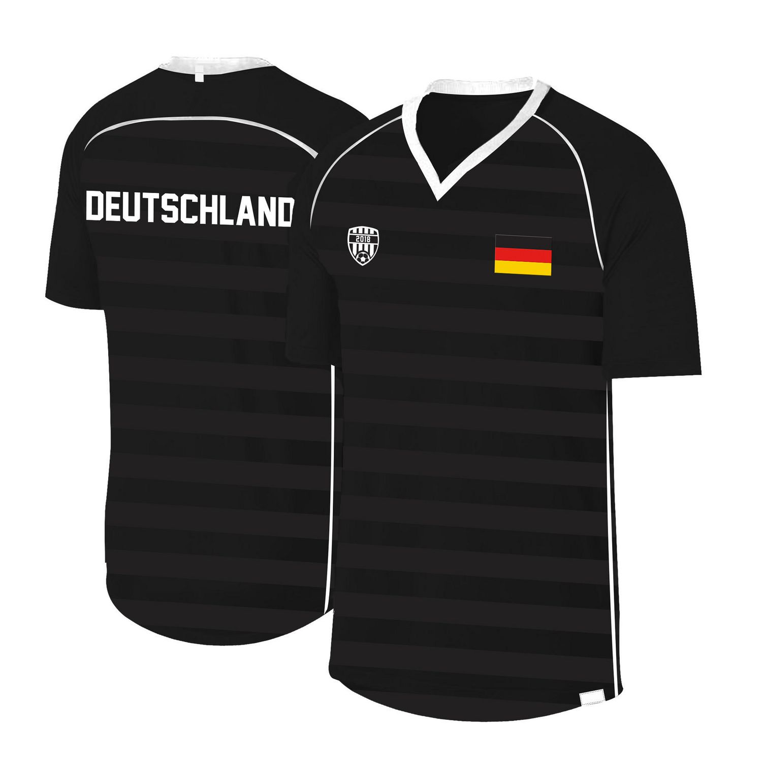 George Adult Germany Soccer Jersey  5327d46cb