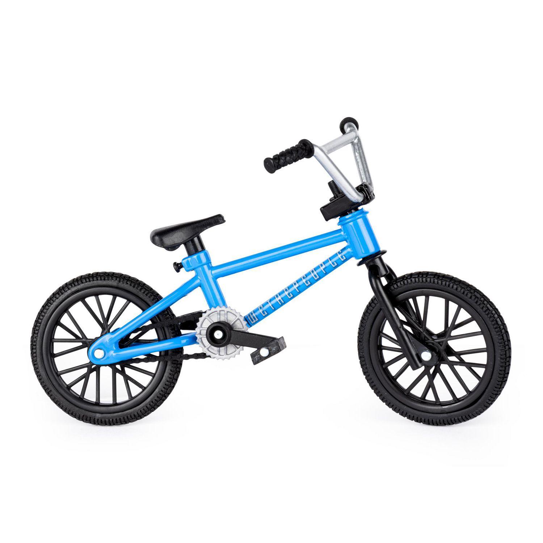 Tech Deck Bmx Finger Bike Wethepeople Blue Black Series 13 Walmart Canada