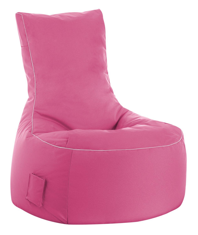 Pink bean bag chair - Pink Bean Bag Chair 48