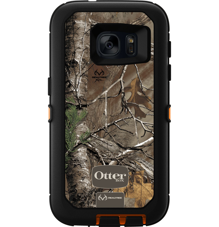 new product 4e3b9 3957e OtterBox Defender Case for Samsung Galaxy S7