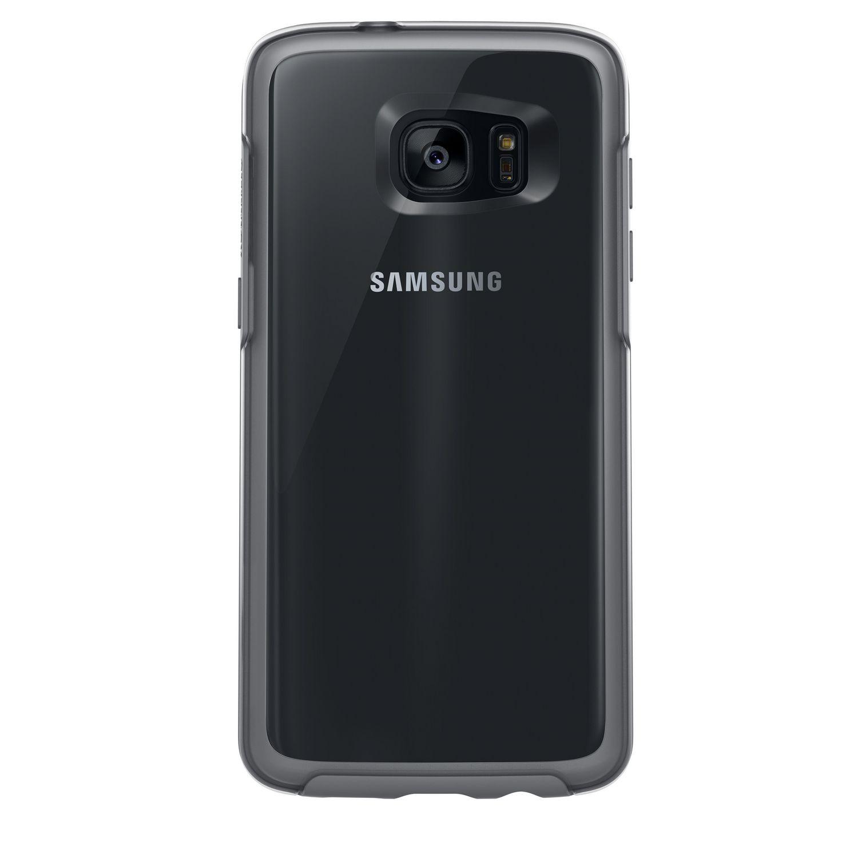 quality design 42893 bd5dd OtterBox Symmetry Case for Samsung Galaxy S7 Edge in Clear