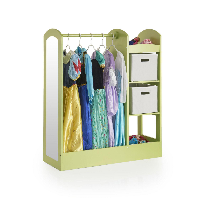 Meuble De Rangement Pour Garderie meuble de rangement pour costumes see and store de