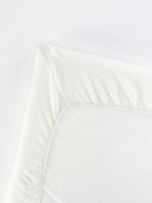 lit de voyage light de babybjrn free babybjorn drap. Black Bedroom Furniture Sets. Home Design Ideas