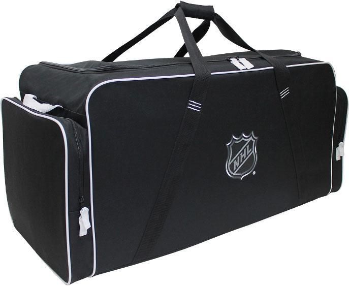 Walk to the rink in style with the best selection in hockey bags at unicornioretrasado.tk Carry, Wheeled, and Backpack Bags available in Bauer, CCM and more!