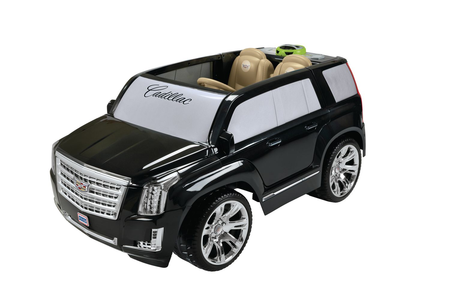 Power Wheels Cadillac Escalade >> Power Wheels Cadillac Escalade